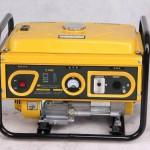 UK JENSENPOWER 196cc 7.0HP 220v 2800w generator Manufactures
