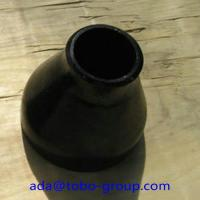 ASTM A815 Carbon Steel Concentric Reducer ASTM A234 WP12 For Weld Manufactures