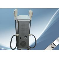 Skin Care Beauty Equipment IPL Hair Removal Machine For Face , Neck , Arms Hair Removal Manufactures