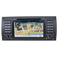 Android 6.0 Kitkat Systems Car Multimedia Navigation System Stereo Radio Bmw E39 Manufactures