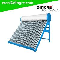 China Solar water heater price solar water heater manufacturer China C1 on sale