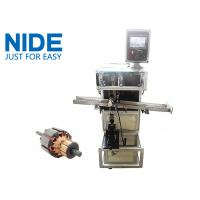 Servo Motor Wedge Cutting , Forming And Inserting Machine Fully Automatic Manufactures