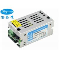 Iron Case Switching Mode Power Supply 5V 10W With Short Circuit Protection Manufactures