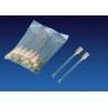 Non Abrasive Evolis Primacy Printer Cleaning Kit IPA Snap Swab 4.5 Plastic Material Manufactures