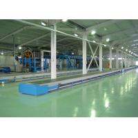 Foaming Preassembly Line For Refrigerator Assembly Line Automatical Manufactures