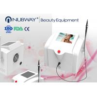 Professional RBS vascular spider vein removal machine Manufactures
