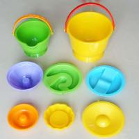 China Plastic Injection Moulds For Home Products Plastic Bucket Mold on sale