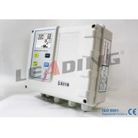 Memory Function Automatic Water Pump Control System For Booster Type Pump