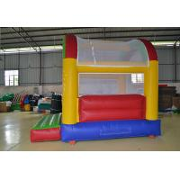 Kids Inflatable Sports Games Commercial Inflatable Jumping Bouncy Castles Manufactures