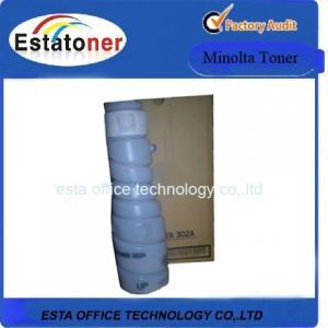 MT302A Konica Minolta Toner , Universal Tonery konica minolta TDI250 di350 Manufactures