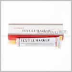 Kearing Toothpaste Shaped Textile Marker Pen for Knitting Marking