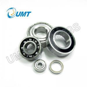 Quality NTN Japan deep groove ball bearing 10 x 26 x 8 mm 6000 LLB 6000 zz for sale