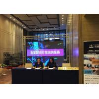 P6 Ultra Thin High Resolution Retail Led Display Panel For Advertising , Scan Mode 1/16 Manufactures