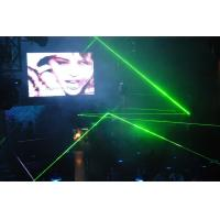 China SMD 3528 P7.62mm Indoor Led Display Screen Stage Curtain Full Color on sale