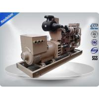 Cummins 4BT3.9 Engine Marine Generator Set Easy Operation Micro - Computer Control Manufactures