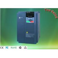 High performance VFD 380v 7.5KW frequency inverter CE FCC ROHOS standard Manufactures
