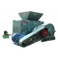 China GEMCO Coal Briquette Press on sale