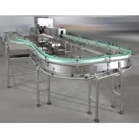 Quality Heavy Duty Automated Conveyor Systems Roller Conveyor Systems Adjustable Speed for sale