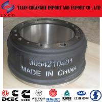 Brake Drum. Article 3524210401 Manufactures