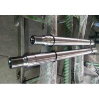 ISO F7 Micro Alloy Steel Hydraulic Cylinder Rods Diameter 35-140 Mm Better Tensile Strength Manufactures