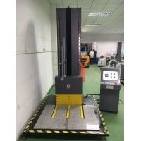 Zero Free Drop Tester for Heavy Package Paper Carton Drop Impact Test Apparatus Manufactures