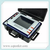 GDVA-404 Automatic CT/PT Analyzer Manufactures