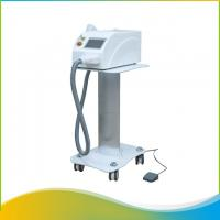 Portable 1064nm 532nm  nd yag laser skin rejuvenation nd yag laser machine beauty clinic machine Manufactures