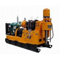XY-44H Geological Prospecting Drilling Rig Manufactures