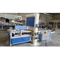 Automatic Stamp Glass Cutting Machine Glass Breaking Machine with Typesetting Manufactures