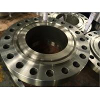 Steel Flange, Compact Flanges, 1/2Inch - 48Inch ,And 150# To 2500# With A182 / F51 / Inconel 625. Manufactures