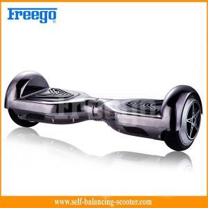 2 Wheel Skywalker Electric Hoverboard Self Balancing Smart Scooter Manufactures