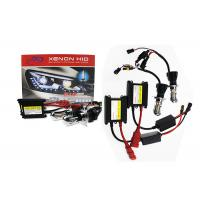 China Custom 9005 H7 Xenon Hid Conversion Kit High Lumen CE CoHs Certification on sale