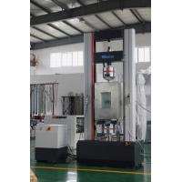WDW-200 Microcomputer Control Electronic Universal Testing Machine, High temperature cabinet Manufactures