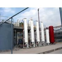 High Capacity 99.9% 360m3/h Hydrogen Generation Plant In Power Plant Manufactures