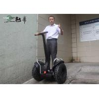 Quality Segway Personal Transporter With LCD Screen Two Wheel Stand Up Electric Scooter for sale