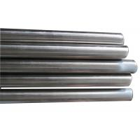 Wear Resistant 201 Stainless Steel Round Bar Cold Rolled For Balcony Railing Manufactures