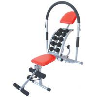 Good Quality Heavy Duty Steel Abdominizer Exercise Equipment Manufactures