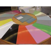 Commercial  Quality SGCC Pre Painted Galvalume Coil, PVDF Paint Galvalume Steel Sheet Manufactures