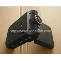 """HD 720P Car DVR Camera with 2.5"""" LCD Screen & 4pcs IR LED Day and Night Vision Manufactures"""