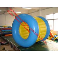 Inflatable water roller  inflatable water sports games inflatable water park Manufactures