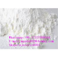 76-43-7 99% Muscle Growth Steroids Fluoxymesterone Halotestin Bodybuilding Manufactures