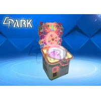 Quality Arcade Candy Crane Game Machine , Lollipops Prize Vending Machine for sale