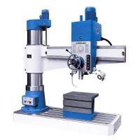 China 40mm Max Diameter Metal Drill Machine For Metal Cylindrical Gear Bearing on sale
