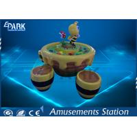 Quality Colorful Appearance Amusement Game Machines Kids Games Hornet Sand Table for sale
