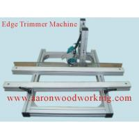 Buy cheap Edge Trimmer Machine SETM-I from wholesalers