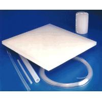 Non-Stick PFA Plastic Sheet Food Processing , Teflon Pressing Sheet Manufactures