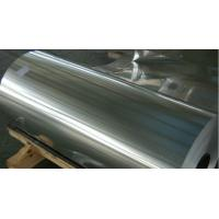 Mill Finished Aluminium Strip 8011 Widely Used In Medicinal Bottle Cap Manufactures