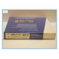 China Windows 8.1 Pro 64 Bit Pack Product Key Of OEM System Builder Channel Software on sale