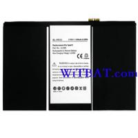 Buy cheap iPad 4 Battery 616-0593 616-0604 from wholesalers