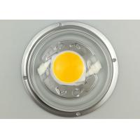 Buy cheap D100 glass lens 60 90 120 degree available with bracket refector for CREE CXB3590 leds from wholesalers